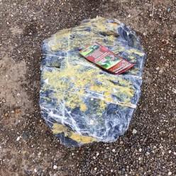 Камень для ландшафта (арт. 059)