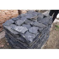 Плитняк Сланец 2-3 см.