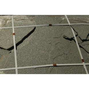 Природный камень Кварцит Оренбургский плитняк