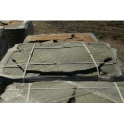 Плитняк Кварцит Оренбургский 1,5-2 см.
